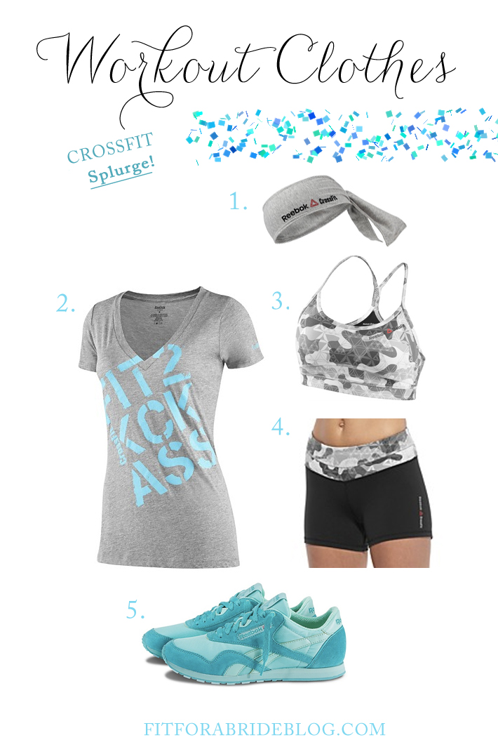 Crossfit-Outfit