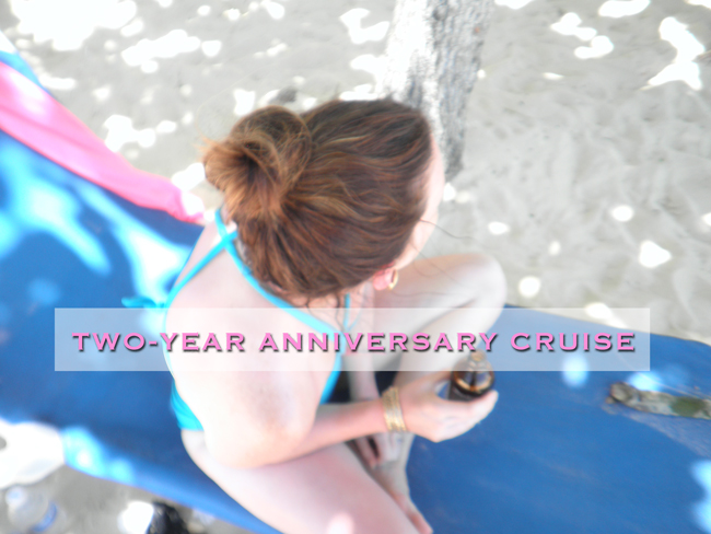 Anniversary-Cruise