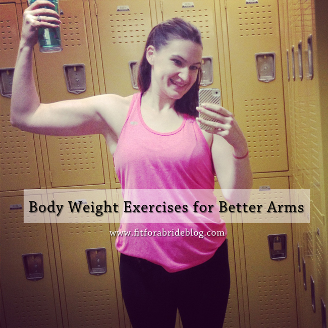 Body-Weight-Exercises