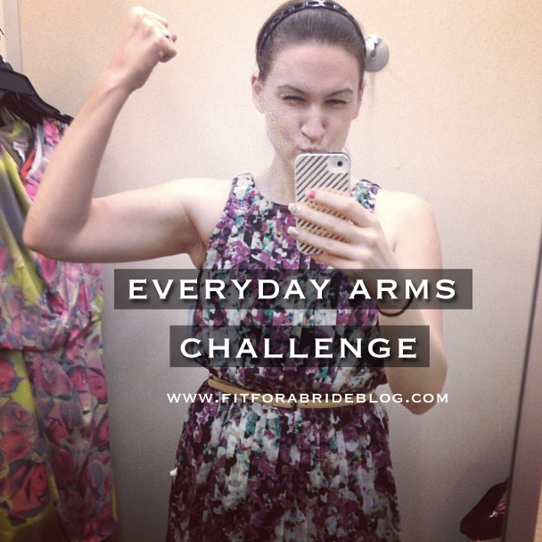Everyday-Arms