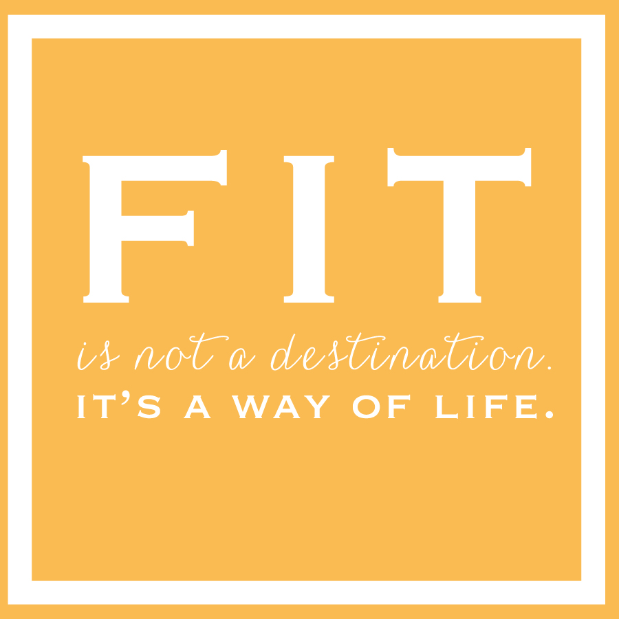 Fit-Way-of-Life