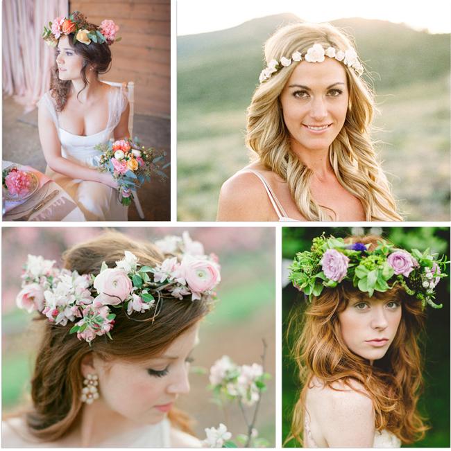 Floral-Crowns