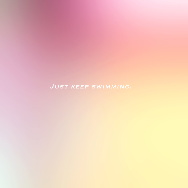Keep-Swimming