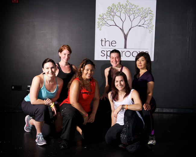 Spa-Room-Group