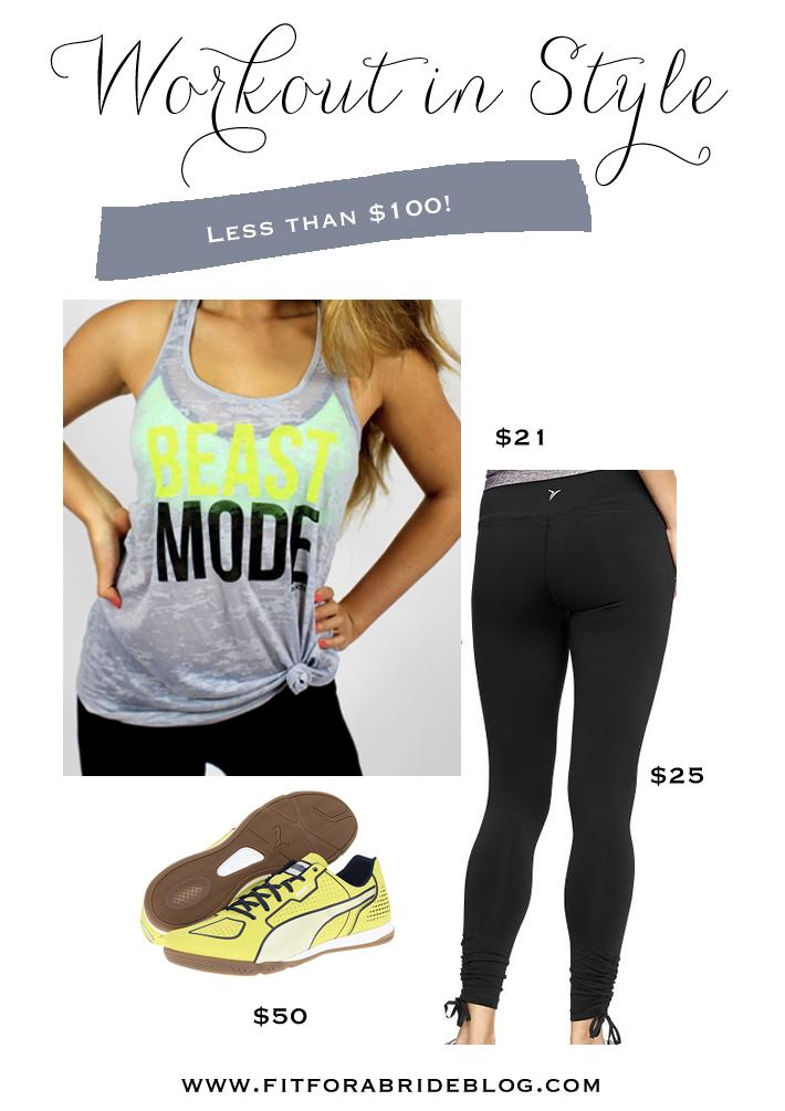 Grey-Workout
