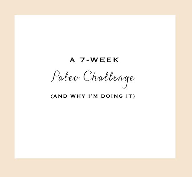 Paleo-Challenge