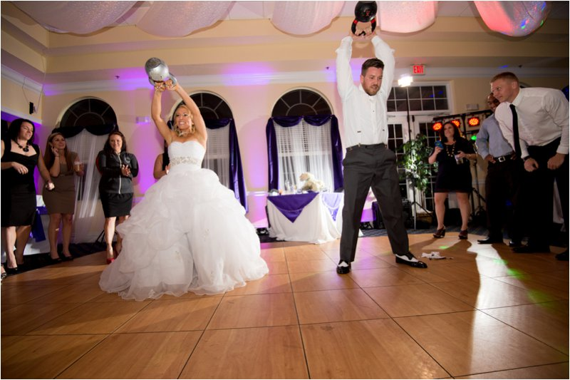Wedding Day WOD