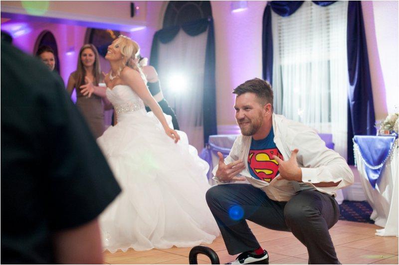 Wedding Day WOD