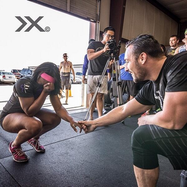 CrossFit-Proposal