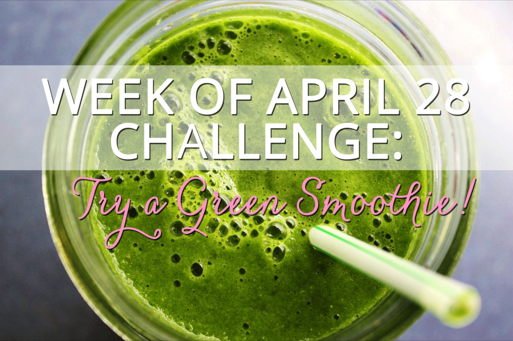 Try-a-Green-Smoothie