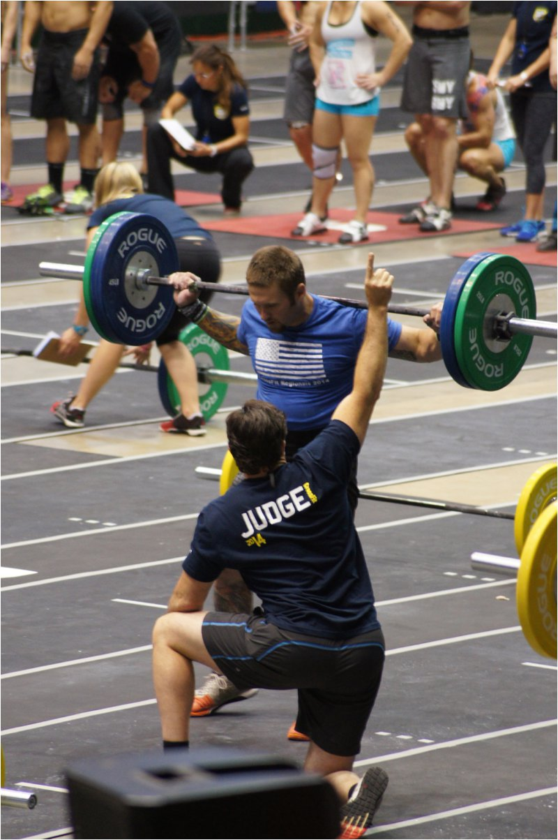 Mid-Atlantic CrossFIt Regionals