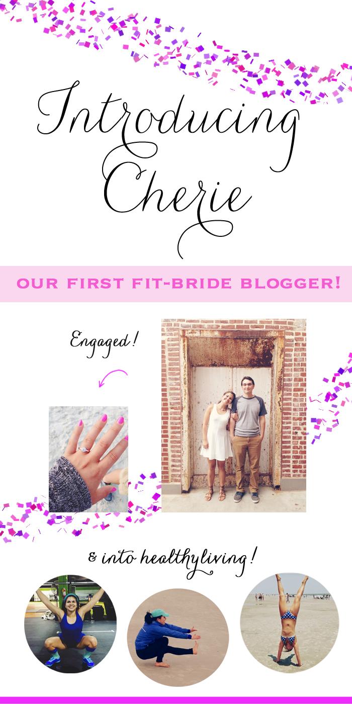 Into_Cherie