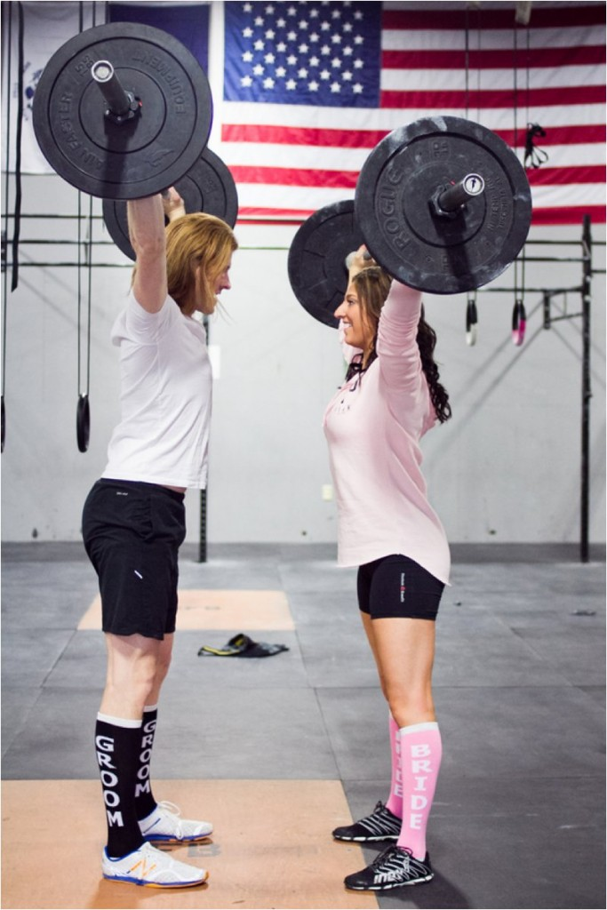 CrossFit Engagement