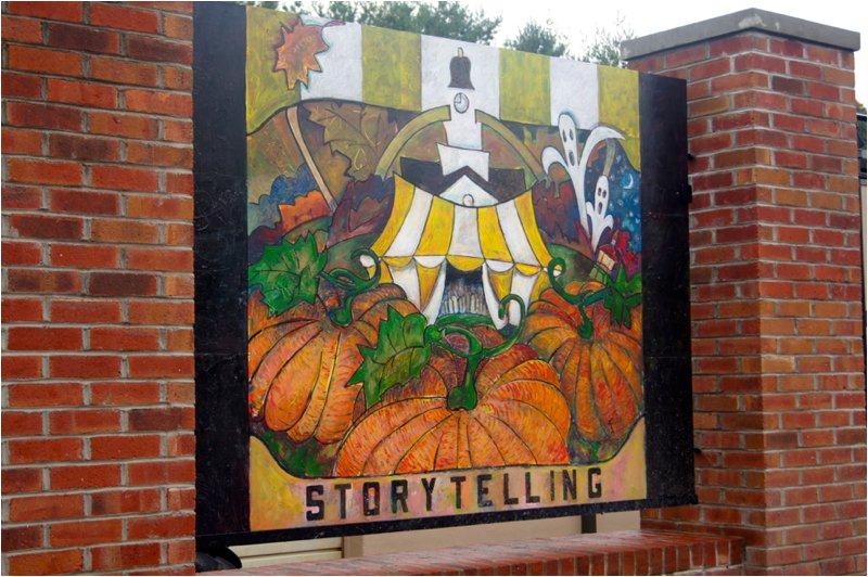 Storytelling Festival 2014