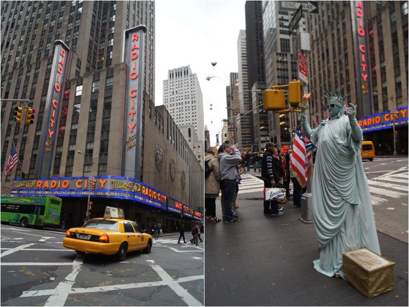 New York Brideclick Trip