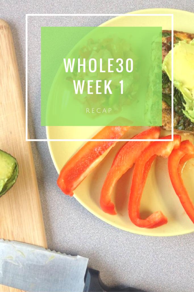 whole30-week-1