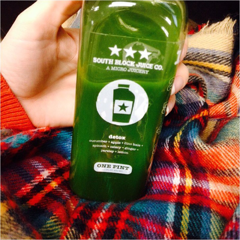 3-Day Juice Cleanse South Block