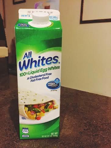 Eggwhites
