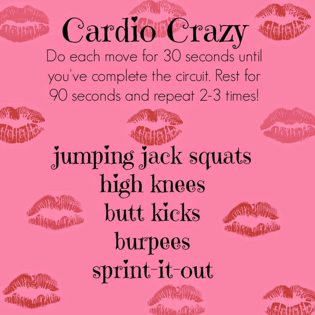 Cardio Crazy