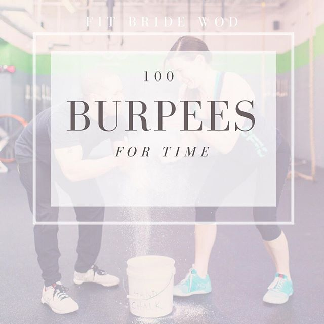 Whose tried this before? 🙋🏼‍♀️ What was your score? I haven't done it in ages but I think I came in around 9 or 10 minutes! This would probably take twice that nowadays but it'd make a great benchmark to check progress in a few months! . . . . #crossfitchicks #shelifts #strongwomen #exercises  #burpees #whstrong #barbell #gym #workout #wod #amrap #pursuitofhappiness #wellnessblogger #fitspo #fitfam #fitnessmotivation #kettlebell #healthyliving #fitness
