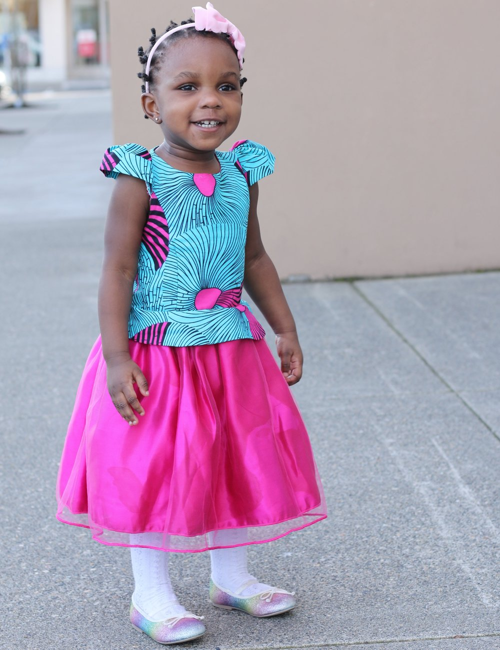 - DAZZLE IN OUR BEAUTIFUL SPRING BALLERINA COLLECTION