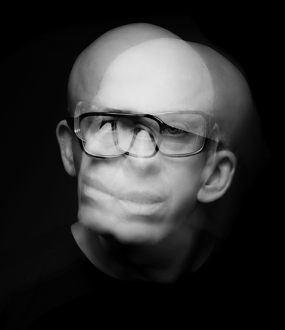 STEPHAN BODZIN - Exclusive audiovisual premiere