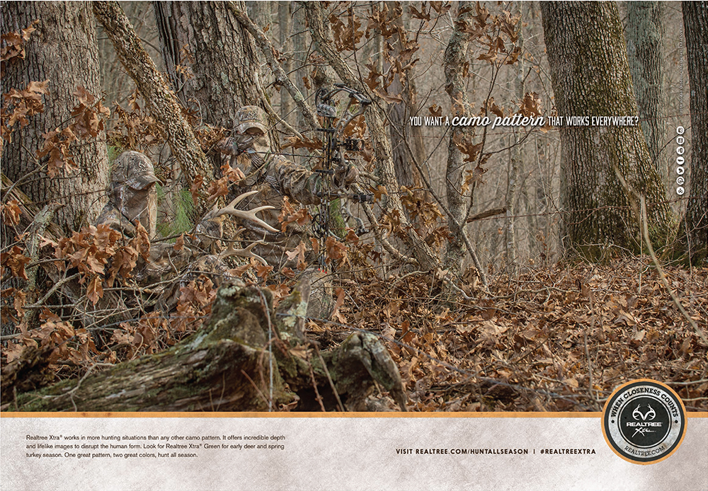 Realtree 2014 Print Ads_Konway web3