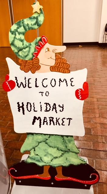 * Eugene Holiday Market     www.holidaymarket.or    Eugene, OR, America