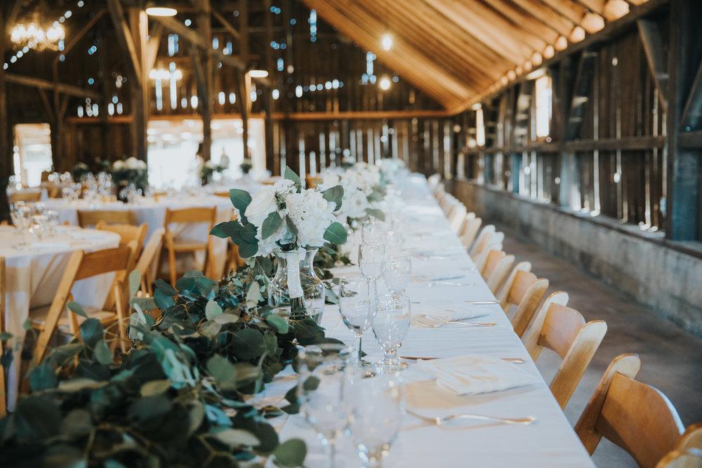 Wine Country Venue | Marin County Farm Ranch Wedding Venue