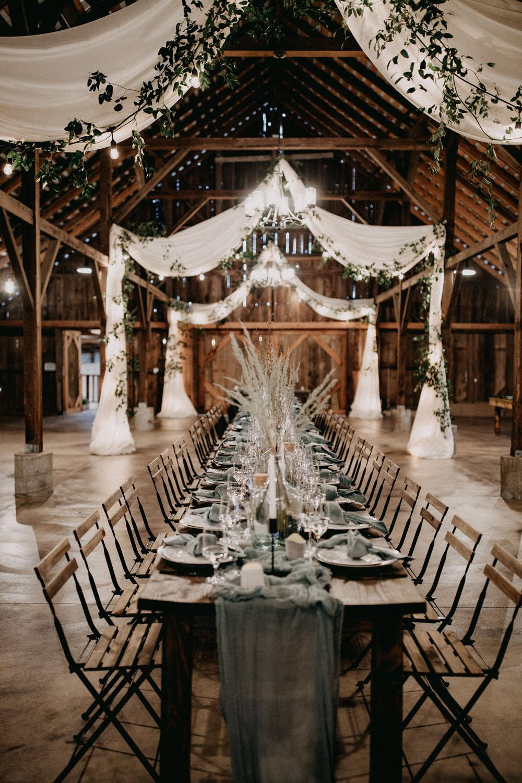 wedding barn and private event venue marin county