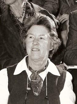 Mary Bassingthwaighte