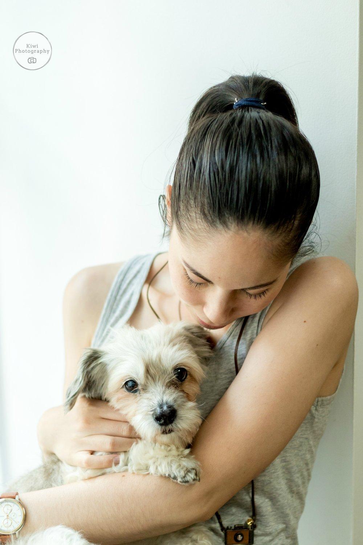 Freedom Dog Rescue Winnie