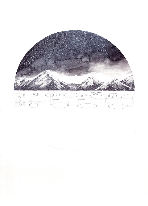 Clair de Lune 1 - Into The Fray