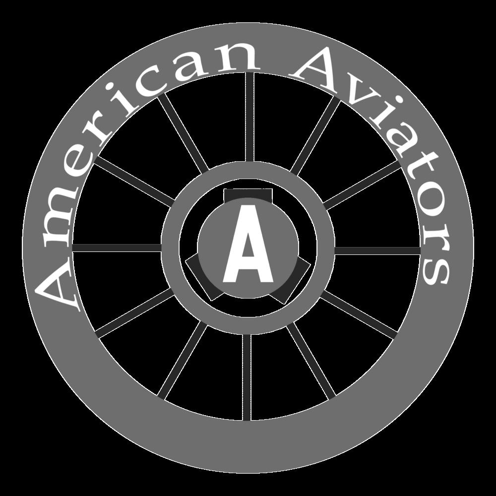 American Aviators Logo 2