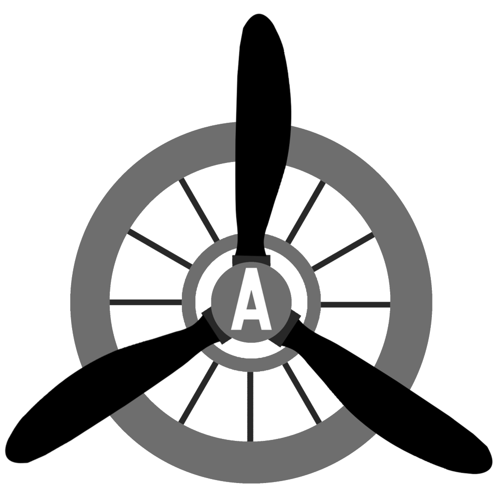 American Aviators Logo 1