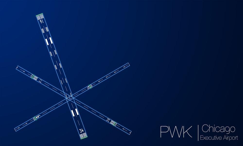 Runways (PWK)
