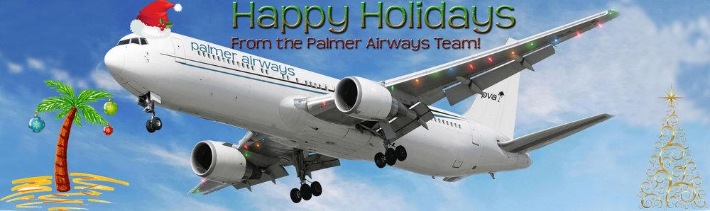 Palmer VA Holiday