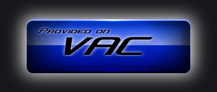 VAC Button