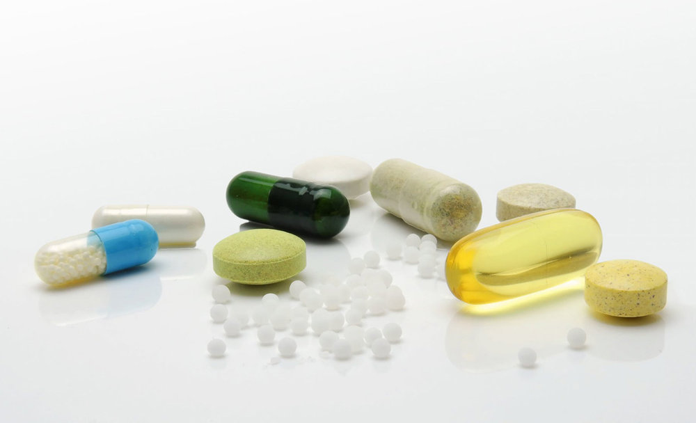 What is the evidence behind weight loss pills? - New data has just been released showing that nearly half of us are now taking vitamins and supplements. But do any of the weight-loss supplements actually work?