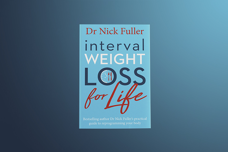 Interval Weight Loss For Life™ - Following the huge success of Dr Nick Fuller's first book - Interval Weight Loss - comes Interval Weight Loss For Life. This second book delves into the nitty-gritty of the Interval Weight Loss™ plan so that no barrier will bring you unstuck.