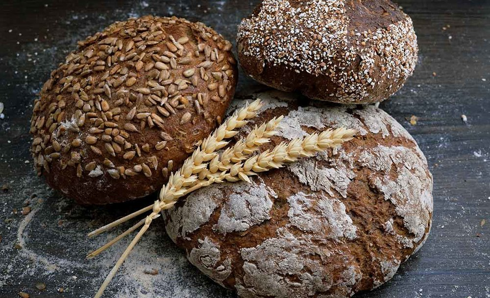 Why cutting gluten is a bad idea - Coeliac disease affects 1% of the population. Gluten is not dangerous for the other 99% of us and cutting it out might be doing more harm than good. Here are 6 reasons why.