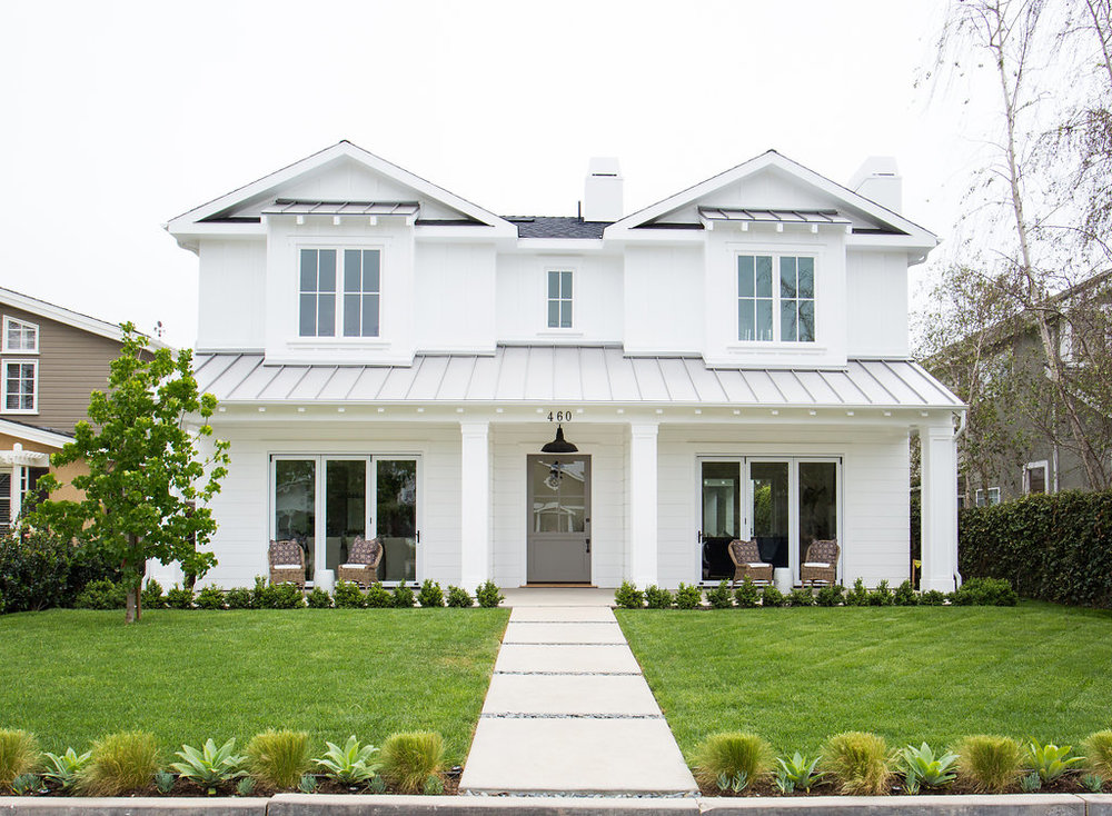 Check out Blackband Home and Design for their post about this  gorgeous home !