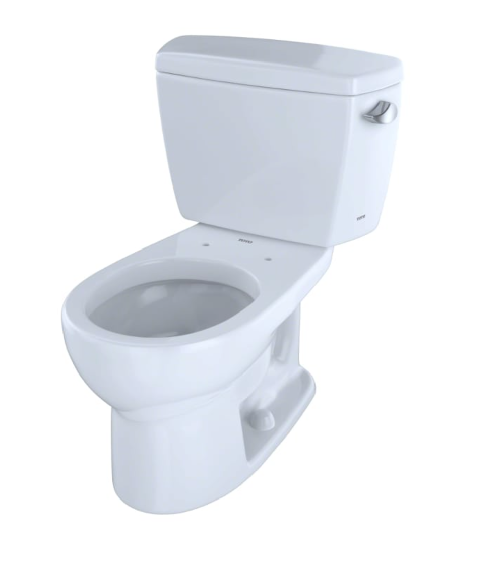 6. Toilet - Toto:The Drake at Build.com