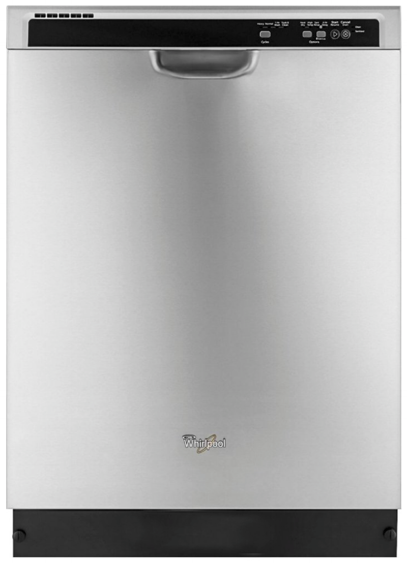 2. Dishwasher - Whirlpool at Best Buy