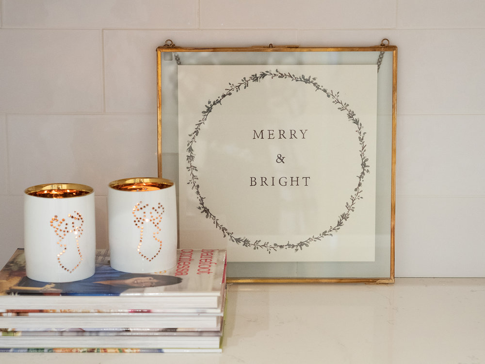 Keep it Merry and Bright!