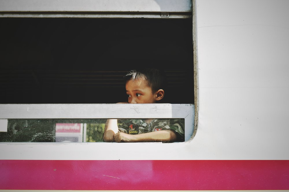 Photo by  Duangphorn Wiriya