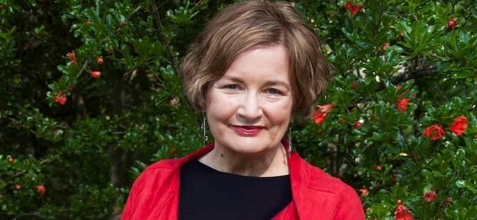 Jackie french - Australian Author, Ecologist, Historian,Dyslexic, Honourary Wombat.
