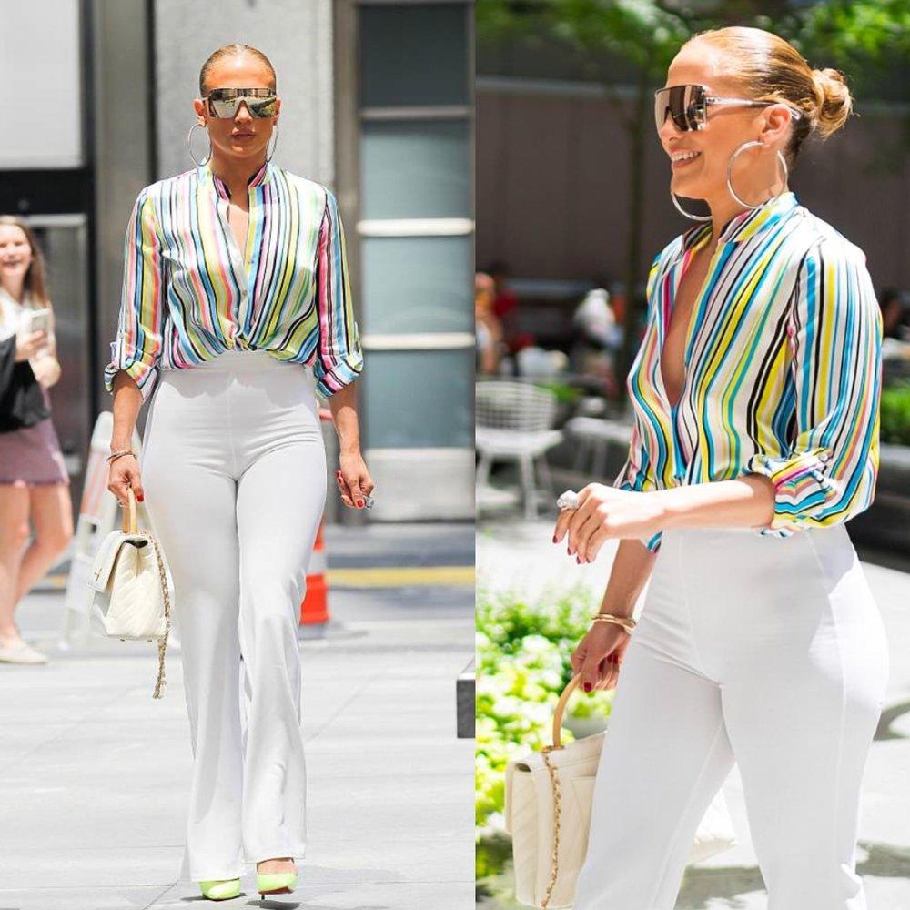 f501a8fed8 Jennifer Lopez always slays whether it s music