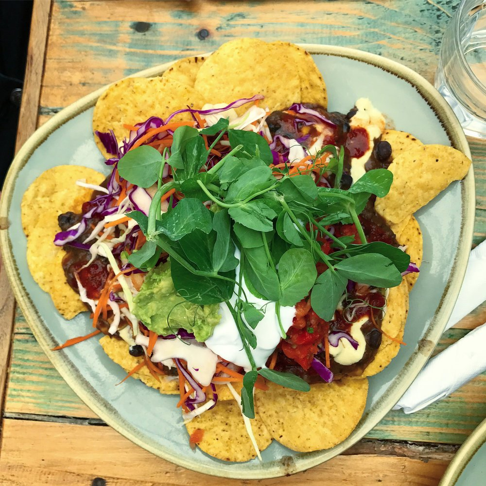 You can still have all your favourite meals-just veganised!