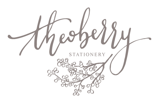 Theoberry Stationery